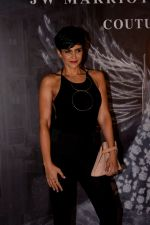 Mandira Bedi at Red Carpet for Manish Malhotra new collection Haute Couture on 1st Aug 2018 (36)_5b62bc4b700a4.JPG