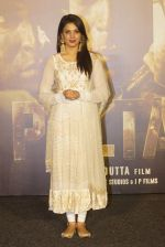 Monica Gill at the Trailer launch Of Film Paltan on 2nd Aug 2018 (53)_5b6343c01352a.JPG