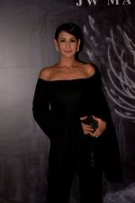 Preeti Jhangiani at Red Carpet for Manish Malhotra new collection Haute Couture on 1st Aug 2018 (35)_5b62bc109f647.JPG