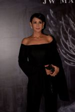 Preeti Jhangiani at Red Carpet for Manish Malhotra new collection Haute Couture on 1st Aug 2018 (36)_5b62bc1360feb.JPG