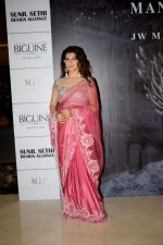 Sangeeta Bijlani at Red Carpet for Manish Malhotra new collection Haute Couture on 1st Aug 2018 (49)_5b62bb80b2013.JPG
