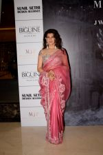 Sangeeta Bijlani at Red Carpet for Manish Malhotra new collection Haute Couture on 1st Aug 2018 (50)_5b62bb8390ed7.JPG