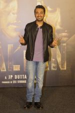 Siddhanth Kapoor at the Trailer launch Of Film Paltan on 2nd Aug 2018 (73)_5b634302e6732.JPG