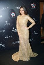 Sonakshi Sinha at Vogue Beauty Awards 2018 in Taj Lands End, bandra on 1st Aug 2018 (77)_5b6308d930f0e.JPG