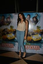 Sonnalli Seygall at the Screening of Karwaan in pvr juhu on 1st Aug 2018 (43)_5b62bfee366b3.JPG