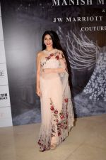 Tanisha Mukherjee at Red Carpet for Manish Malhotra new collection Haute Couture on 1st Aug 2018 (57)_5b62bbae4a59e.JPG