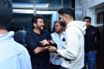 Anil Kapoor at Fanney Khan screening in Yashraj studios, andheri on 2nd Aug 2018