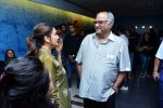 Boney Kapoor at Fanney Khan screening in Yashraj studios, andheri on 2nd Aug 2018