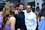 Gulshan Grover, Anil Kapoor at Fanney Khan screening in Yashraj studios, andheri on 2nd Aug 2018