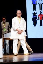 Gulzar at 5th edition of Screenwriters conference in St Andrews, bandra on 3rd Aug 2018 (86)_5b659beec30c3.jpg