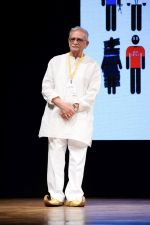 Gulzar at 5th edition of Screenwriters conference in St Andrews, bandra on 3rd Aug 2018 (87)_5b659bf103467.jpg