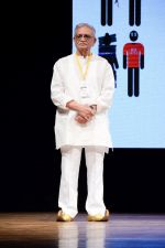 Gulzar at 5th edition of Screenwriters conference in St Andrews, bandra on 3rd Aug 2018 (88)_5b659bf336836.jpg
