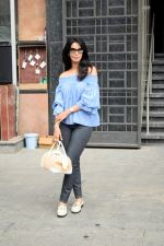 Mallika Sherawat Spotted at Indigo Juhu on 2nd Aug 2018 (14)_5b6580250ad26.JPG