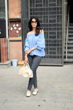 Mallika Sherawat Spotted at Indigo Juhu on 2nd Aug 2018 (15)_5b6580294b57b.JPG
