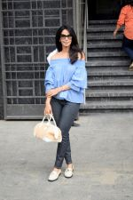 Mallika Sherawat Spotted at Indigo Juhu on 2nd Aug 2018 (2)_5b65800152a68.JPG