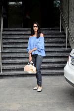 Mallika Sherawat Spotted at Indigo Juhu on 2nd Aug 2018 (21)_5b6580400f3de.JPG