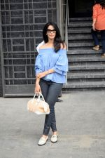 Mallika Sherawat Spotted at Indigo Juhu on 2nd Aug 2018 (3)_5b6580043c90b.JPG