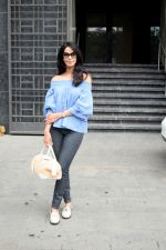 Mallika Sherawat Spotted at Indigo Juhu on 2nd Aug 2018 (4)_5b65800745ba7.JPG