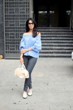 Mallika Sherawat Spotted at Indigo Juhu on 2nd Aug 2018 (5)_5b65800a2876d.JPG