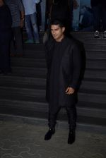 Prateik Babbar at the Special Screening Of Film Mulk on 2nd Aug 2018 (32)_5b6580698a8b2.JPG