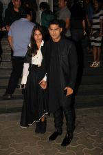 Prateik Babbar at the Special Screening Of Film Mulk on 2nd Aug 2018 (35)_5b658075ae9ea.JPG