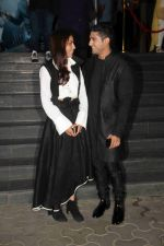 Prateik Babbar at the Special Screening Of Film Mulk on 2nd Aug 2018 (36)_5b658078f093b.JPG