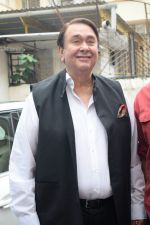 Randhir Kapoor at 5th edition of Screenwriters conference in St Andrews, bandra on 3rd Aug 2018 (76)_5b659c6fce96b.jpg