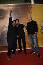 Shankar Ehsaan Roy at the Success party of film Soorma on 3rd Aug 2018 (16)_5b6589f1a460e.JPG