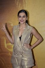 Taapsee Pannu at the Success party of film Soorma on 3rd Aug 2018 (31)_5b658a1487338.JPG