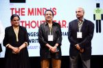 at 5th edition of Screenwriters conference in St Andrews, bandra on 3rd Aug 2018