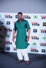 Ajay Devgan at the Trailer launch of film Helicopter Eela in pvr juhu on 5th Aug 2018 (49)_5b67d4d9e25e2.JPG