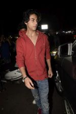 Aryan Khan at Friendship day celebration in Bastian, bandra on 5th Aug 2018 (42)_5b67d9d3b2250.JPG
