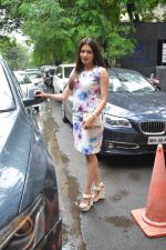 Bhagyashree spotted at Hakkasan bandra on 4th Aug 2018 (15)_5b67c3c89eb0d.JPG