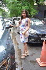 Bhagyashree spotted at Hakkasan bandra on 4th Aug 2018 (16)_5b67c3d015fdf.JPG