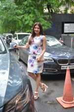 Bhagyashree spotted at Hakkasan bandra on 4th Aug 2018 (19)_5b67c3e52a930.JPG