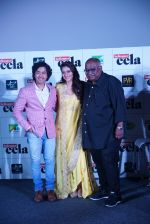 Kajol, Riddhi Sen, Pradeep Sarkar at the Trailer launch of film Helicopter Eela in pvr juhu on 5th Aug 2018 (43)_5b67d3b970d1a.JPG
