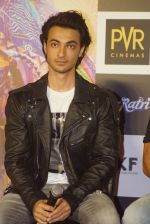 Aayush Sharma at the Trailer launch of film Loveratri in pvr kurla market city on 6th Aug 2018  (25)_5b693ae4b2ef8.JPG