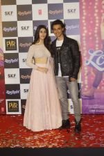 Aayush Sharma, Warina Hussain at the Trailer launch of film Loveratri in pvr kurla market city on 6th Aug 2018  (31)_5b693aee69e05.JPG
