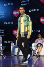 Karan Johar at the Launch of Calling Karan Season 2 on 6th Aug 2018 (13)_5b6949e8b3c33.JPG