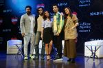 Karan Johar, Imtiaz Ali, Rannvijay Singh, Neha Dhupia at the Launch of Calling Karan Season 2 on 6th Aug 2018 (10)_5b6949bef1021.JPG