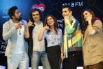 Karan Johar, Imtiaz Ali, Rannvijay Singh, Neha Dhupia at the Launch of Calling Karan Season 2 on 6th Aug 2018 (11)_5b69495e490d5.JPG