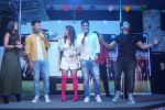 Khushboo Grewal, Puneesh Sharma, Bandgi Kalra, Manmeet Gulzar, Harmeet Gulzar at the launch of Kasino Bar and Launch of Meet Bros song Love Me on 6th Aug 2018 (62)_5b6945db8ec5d.JPG