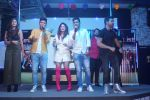 Khushboo Grewal, Puneesh Sharma, Bandgi Kalra, Manmeet Gulzar, Harmeet Gulzar at the launch of Kasino Bar and Launch of Meet Bros song Love Me on 6th Aug 2018 (64)_5b69447035a99.JPG