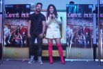 Puneesh Sharma, Bandgi Kalra at the launch of Kasino Bar and Launch of Meet Bros song Love Me on 6th Aug 2018 (34)_5b6943944b77d.JPG