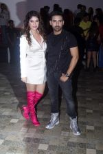 Puneesh Sharma, Bandgi Kalra at the launch of Kasino Bar and Launch of Meet Bros song Love Me on 6th Aug 2018 (8)_5b69438b2711f.JPG