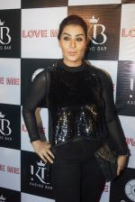 Shilpa Shinde at the launch of Kasino Bar and Launch of Meet Bros song Love Me on 6th Aug 2018 (111)_5b694585f1d18.JPG