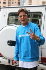 Jimmy Shergill for the media interactions of film Happy Phirr Bhag Jayegi on 7th Aug 2018 (12)_5b6a983c6325c.JPG