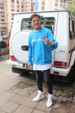 Jimmy Shergill for the media interactions of film Happy Phirr Bhag Jayegi on 7th Aug 2018 (7)_5b6a982f57558.JPG