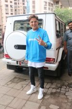 Jimmy Shergill for the media interactions of film Happy Phirr Bhag Jayegi on 7th Aug 2018 (8)_5b6a9831bb07c.JPG