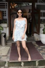 Sonal Chauhan Spotted At Fable Juhu on 6th Aug 2018